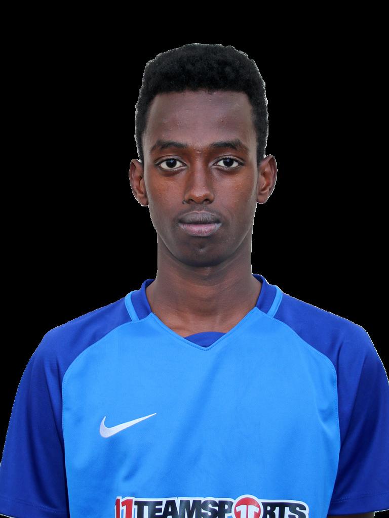 Ridwan Abdirahman Abdallah